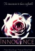 """Portada del libro """"Innocence"""""""