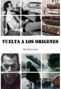 """Portada del libro """"Vuelta a los orígenes"""""""