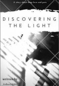 """Book cover """"Discovering the Light"""""""