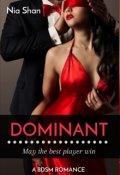 "Book cover ""Dominant (book 1)"""