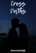 "Book cover ""Cross Paths"""