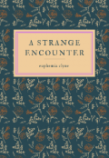 "Book cover ""A Strange Encounter"""