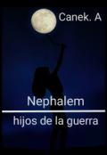 """Portada del libro """"Nephalem"""""""