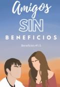 """Portada del libro """"Amigos Sin Beneficios"""""""