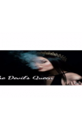 "Book cover ""The Devil's Queen"""