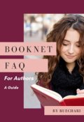 "Book cover ""Booknet Faq"""