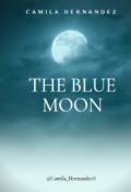 "Portada del libro ""The Blue Moon """