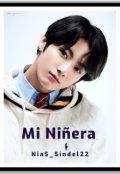 """Portada del libro """"Mi niñera (jungkook y Tu)"""""""