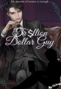 "Book cover ""Trillion Dollar Guy"""