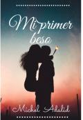 "Portada del libro ""Mi Primer Beso"""