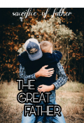 "Book cover ""The great father"""