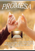 "Portada del libro ""Promesa"""