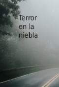 """Portada del libro """"Terror en la niebla"""""""