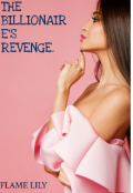 "Book cover ""Billionaire's Revenge"""