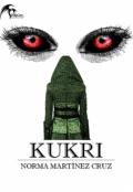 "Portada del libro ""Kukri"""