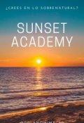 "Portada del libro ""Sunset Academy"""