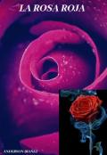 """Portada del libro """"Rosa roja"""""""