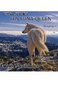 "Book cover ""His Luna Queen"""