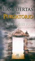 """Portada del libro """"Las puertas del purgatorio"""""""