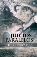 """Portada del libro """"Juicios paralelos"""""""