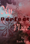 "Book cover ""My Perfect Place"""