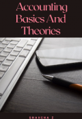"Book cover ""Accounting Basics And Theories"""
