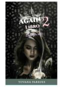 """Portada del libro """"Again, Love for ever 2"""""""