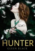 "Portada del libro ""Hunter"""