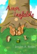 "Portada del libro ""Amor Inefable"""