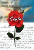 """Portada del libro """"Leyla, una historia de la vida real"""""""