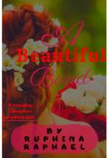 """Book cover """"A Beautiful Bond"""""""