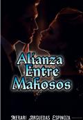 "Portada del libro ""Alianza entre Mafiosos (terminada) """