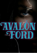"Portada del libro ""Avalón Ford """