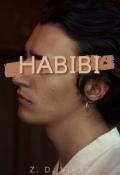 """Portada del libro """"Habibi"""""""