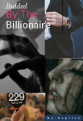 "Book cover ""Bidded By The Billionaire """