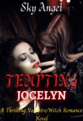 "Book cover ""Tempting Jocelyn"""