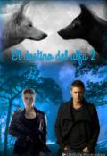 "Portada del libro ""El destino del alfa 2. (el destino 4.) """