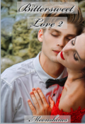 "Book cover ""Bittersweet Love 2"""