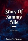 "Book cover ""Story Of Sammy Alle"""