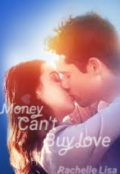 "Book cover ""Money can't buy love"""