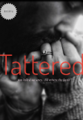 "Book cover ""Tattered """