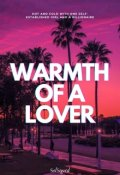 "Book cover ""Warmth of a Lover """