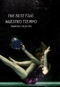 """Portada del libro """"The Best Five: Nuestro Tiempo"""""""