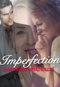 "Book cover ""Imperfection"""