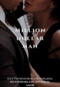 "Portada del libro ""Million Dollar Man"""