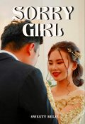 "Book cover ""Sorry Girl"""