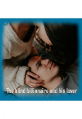 "Book cover ""The Blind Billionaire And His Lover"""