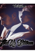 "Book cover ""Torn Up Between (a mafia romance) """