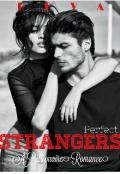 "Book cover ""Perfect Strangers: A billionaire Romance"""