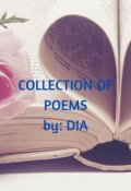 "Book cover ""Collection Of Poems"""